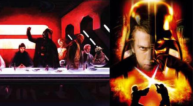 Star Wars: Mítosz és Valóság