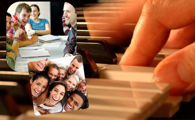 4D Zóna: Mit játszana a benned rejlő zongorista, ha hagynád?