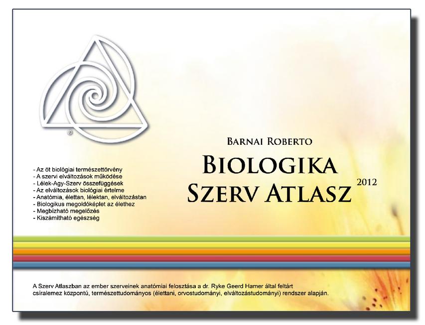 A Biologika Szerv Atlasz