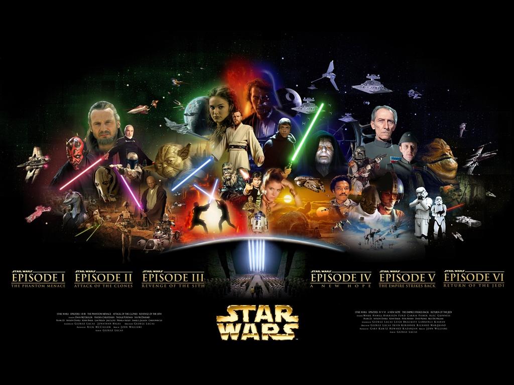 A Jedi generáció