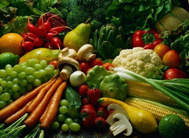 A fokozott gyümölcs- és zöldségfogyasztás jótékonyan hat a fiatalok közérzetére