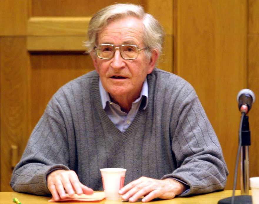 Chomsky-tízparancsolata