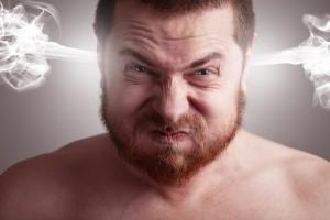 Miért leszünk dühösek, ha mások belekötnek abba, amiben hiszünk?