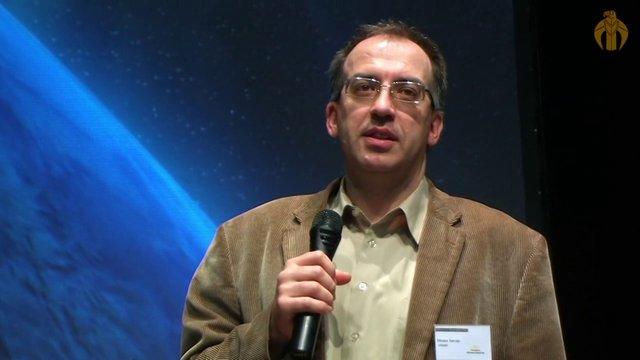 Dienes István – A jövő tudománya